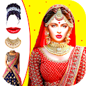 Bridally - Wedding Makeup Pro Photo Editor picsapp icon