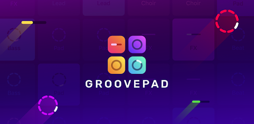 Groovepad – Music & Beat Maker Mod Apk 1.5.1 (Unlocked)