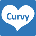 Curvy: BBW Dating Singles Chat icon