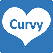 Curvy: BBW Dating Singles Chat