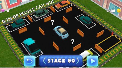 Parking Master  screenshots 23