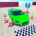 Modern Car Parking: Best Car Driving Free icon