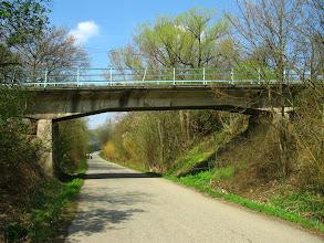 Photo: Most ďalšia technická pamiatka