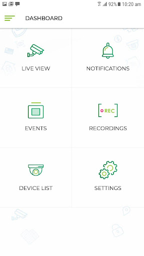 PTCL Smart Eye 2.1 screenshots 2