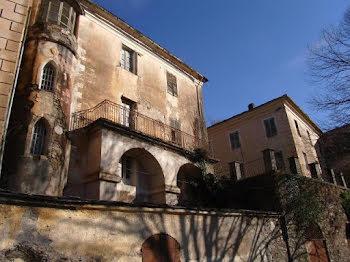 château à Rapaggio (2B)