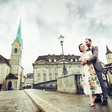 Wedding photographer Veronika Bendik (VeronikaBendik3). Photo of 02.12.2016