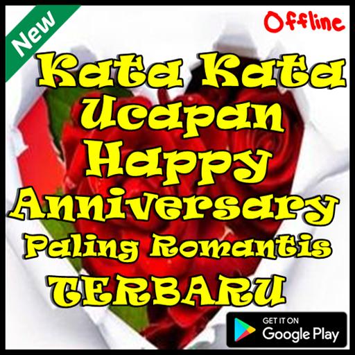 Download Kata Ucapan Happy Anniversary Paling Romantis