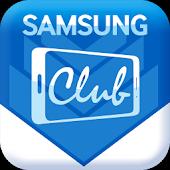 Samsung Club Bolivia