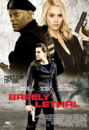 Baixar  Barely Lethal   Legendado Download