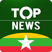 Top Myanmar News
