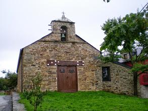 Photo: Etapa 22. Ermita. Riego de Ambrós.