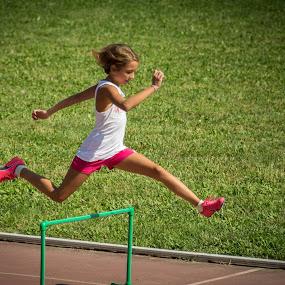 by Dusan Arezina - Sports & Fitness Running