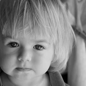 Sime by Lemšen Bassanese - Babies & Children Children Candids