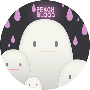PEACH BLOOD icon do Jogo