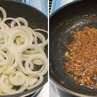 Vidalia Onion Confit.