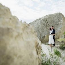 Wedding photographer Oles Moskalchuk (oles619). Photo of 27.08.2017