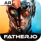 Father.IO AR FPS (game)