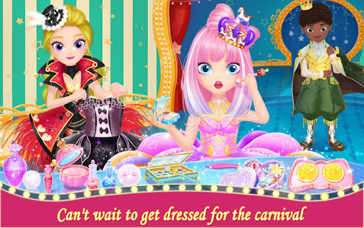 Princess Libby's Carnival 1.0.2 screenshots 8