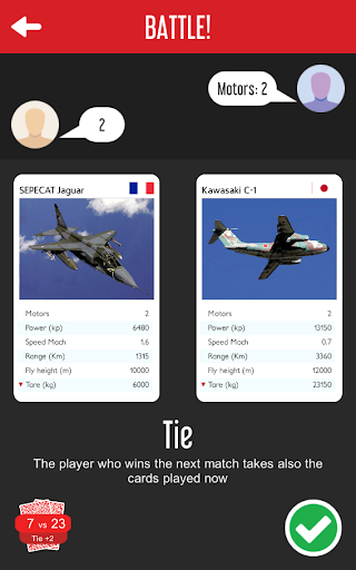 Battle Cards apktram screenshots 6
