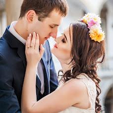 Wedding photographer Ekaterina Yuschenko (Ket1340). Photo of 15.11.2015