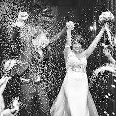 Wedding photographer Donato Gasparro (gasparro). Photo of 16.05.2018