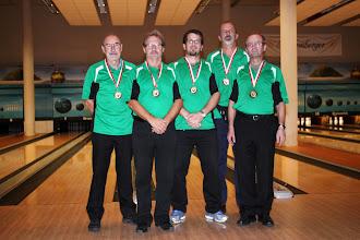 Photo: TeamCup 3. Platz BV OÖ