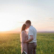 Wedding photographer Tanya Mutalipova (cozygirl). Photo of 25.07.2018