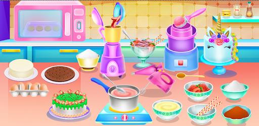 Приложения в Google Play – Cooking Games Chef