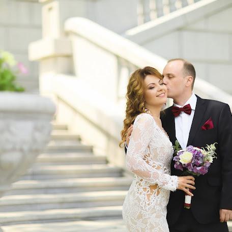 Wedding photographer Olesya Lavrova (kicune). Photo of 09.08.2015