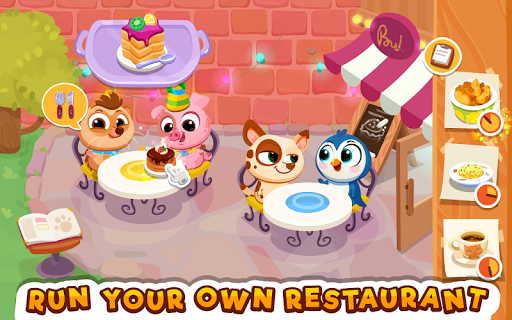 Bubbu Restaurant 1.21 screenshots 7
