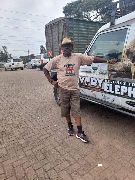 Jumbos' friends to trek 300km to raise awareness