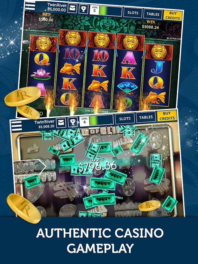 Casino Slots Mobile