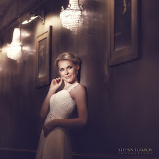 Wedding photographer Stepan Uvarov (RoST). Photo of 18.02.2016