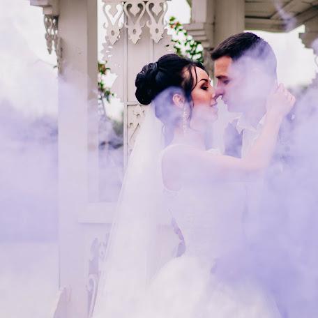 Wedding photographer Darina Vlasenko (DarinaVlasenko). Photo of 08.02.2018