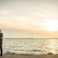 Wedding photographer Ákos Vörös (redphoto). Photo of 14.05.2015