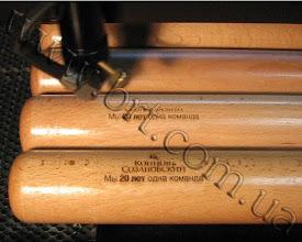 Photo: Гравировка бейсбольных бит для адвокатской конторы «Коннов и Созановский»