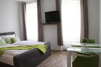 CheckVienna – Apartment Puchsbaumgasse