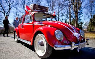 Volkswagen Type 1 1200 De Luxe Rent Akershus