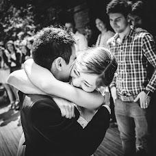 Wedding photographer Sofia Cabrera (sofiacabrera). Photo of 09.10.2015
