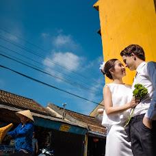 Wedding photographer Phuoc thinh Tran (tranphuocthinh95). Photo of 15.05.2018