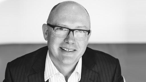 Meerkat founder David O'Brien.