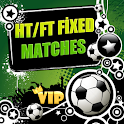 HT/FT Fixed Matches icon