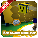 Mod Bee Swarm Simulator Instructions (Unofficial) icon