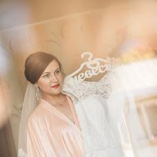 Wedding photographer Kseniya Levant (silverlev). Photo of 02.10.2016