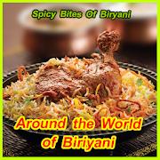 Biriyani Recipes