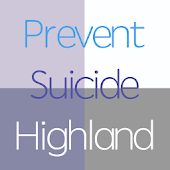 Prevent Suicide - Highland