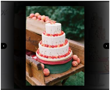 Geburtstag kuchen ideen apps bei google play for Kuchen ideen geburtstag