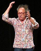 Kabarettist Urban Priol.
