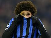 Club Brugge moet Victor Vazquez en Felipe Gedoz mogelijk langer dan gedacht missen