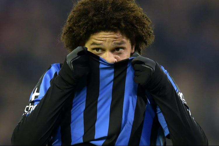 Pech Voor Club Brugge? Vazquez en Gedoz zijn er erger aan toe dan gedacht, ook Vormer nog steeds out
